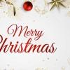 Chương trình khuyến mãi mừng Giáng Sinh 2020