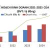 TẦM NHÌN CHIẾN LƯỢC CỦA HĐQT TRONG NHIỆM KỲ 2021-2025