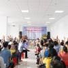 Hội nghị nhà Chung cư An Phú Đông lần đầu nhiệm kỳ 2020-2023